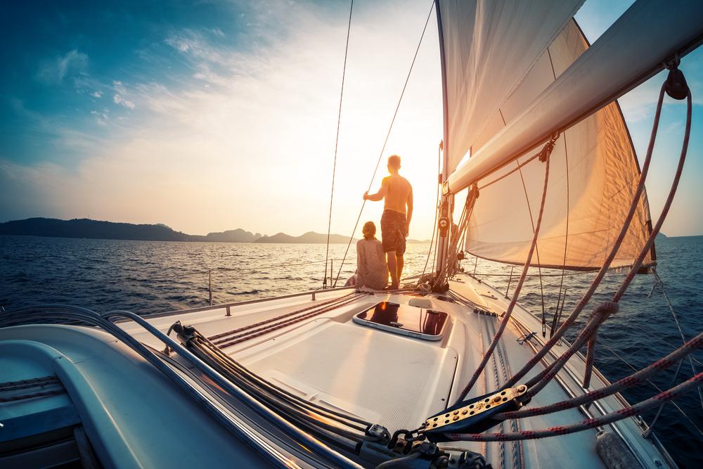 Открытие яхт-сезона наозере Нарочь 2019 года!