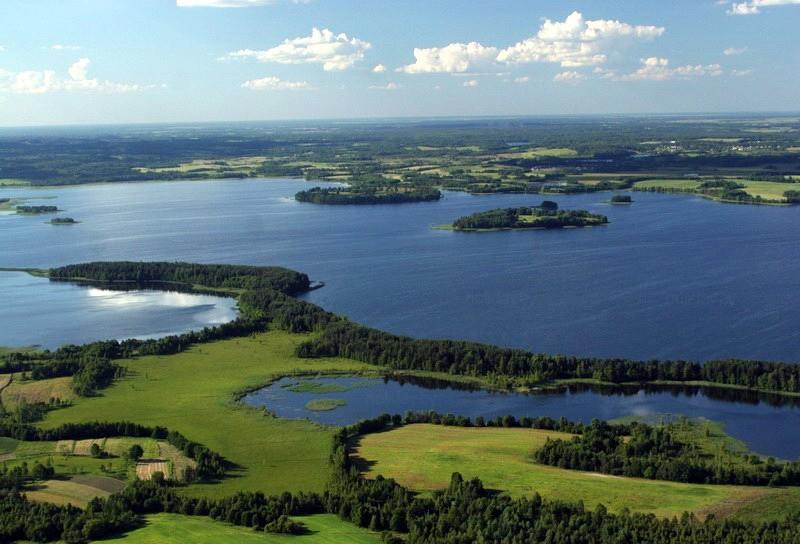 Об озере Нарочь