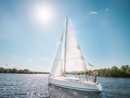 Яхт-сезон 2020 на озере Нарочь открывается 31 мая!